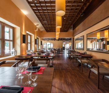 Rénovation de restaurant